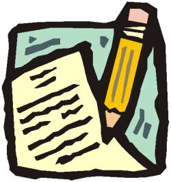 Overview writing report